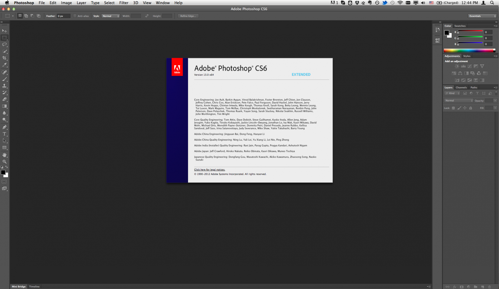 adobe creative suite mac keygen