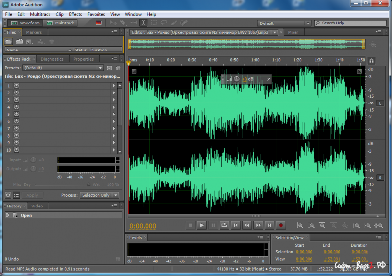adobe audition 5