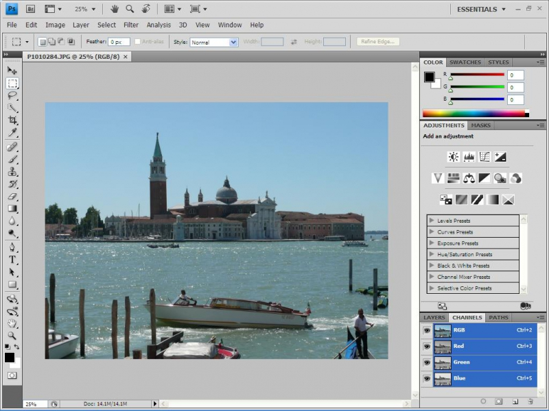 Tutto Trucchi 2000: Adobe Photoshop CS6 v603350