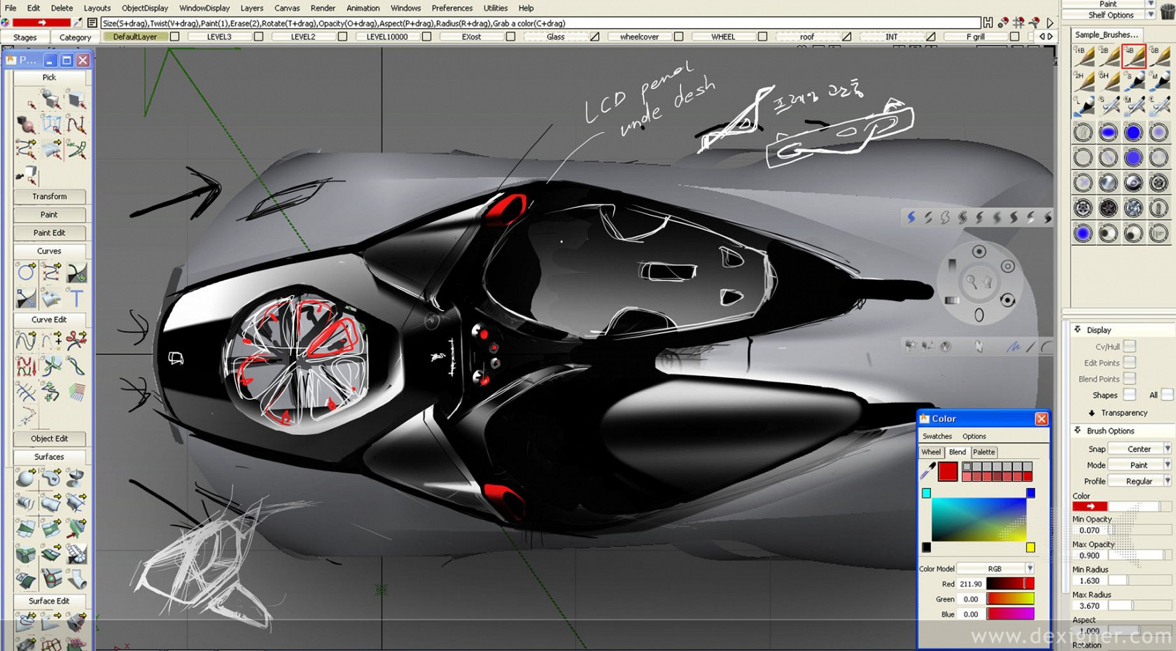 Buy Official Autodesk Alias Surface Software