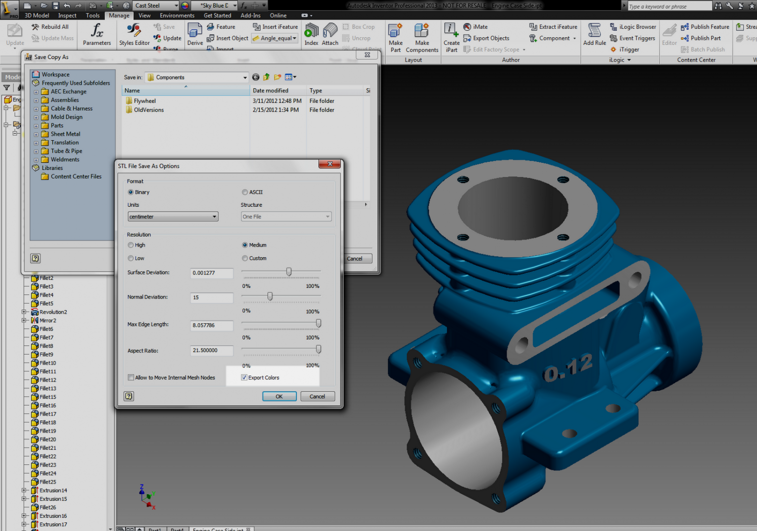 Buy Autodesk Inventor Professional 2017 Cheap