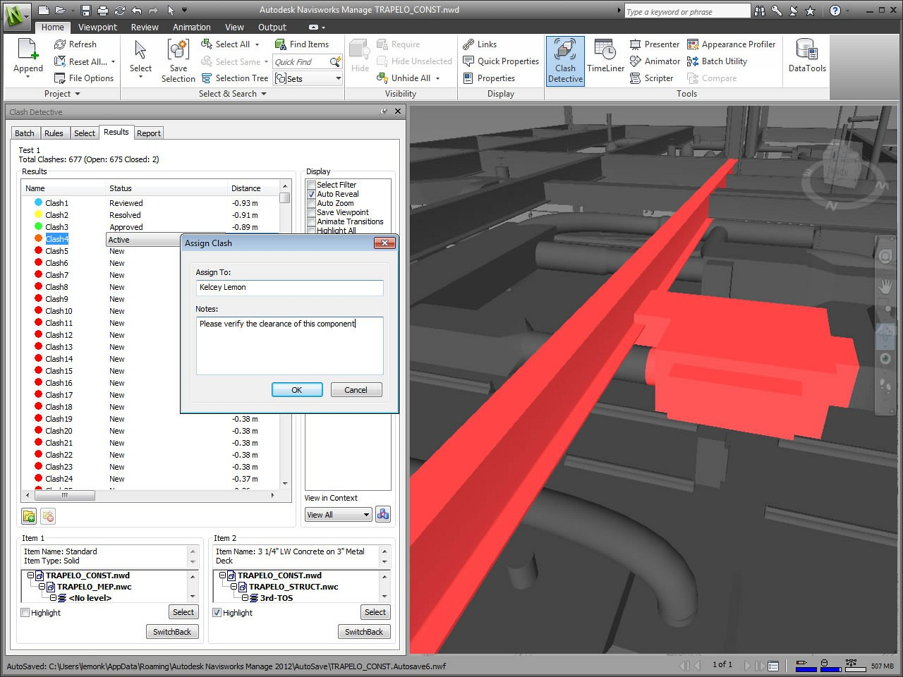 Autodesk Navisworks Manage Reviews and Pricing