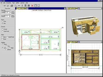 Cabinet vision download free