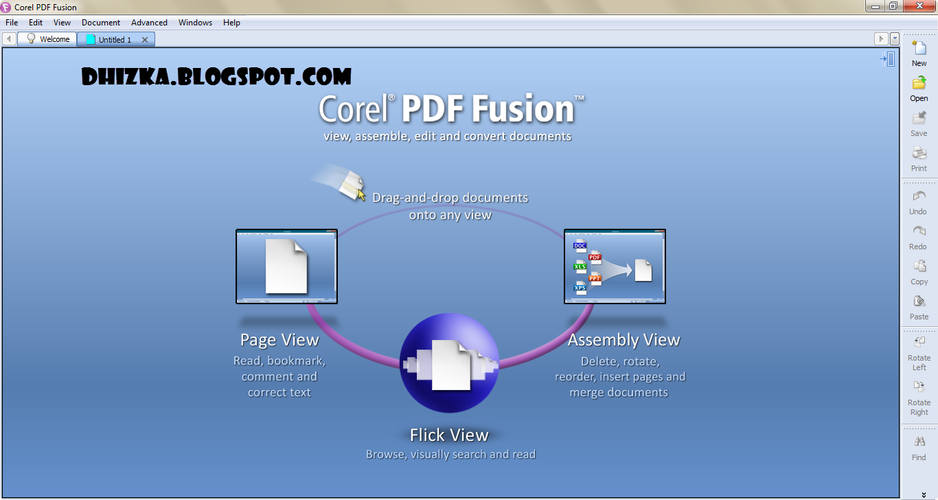 tcpdf how to open pdf in new windows without download
