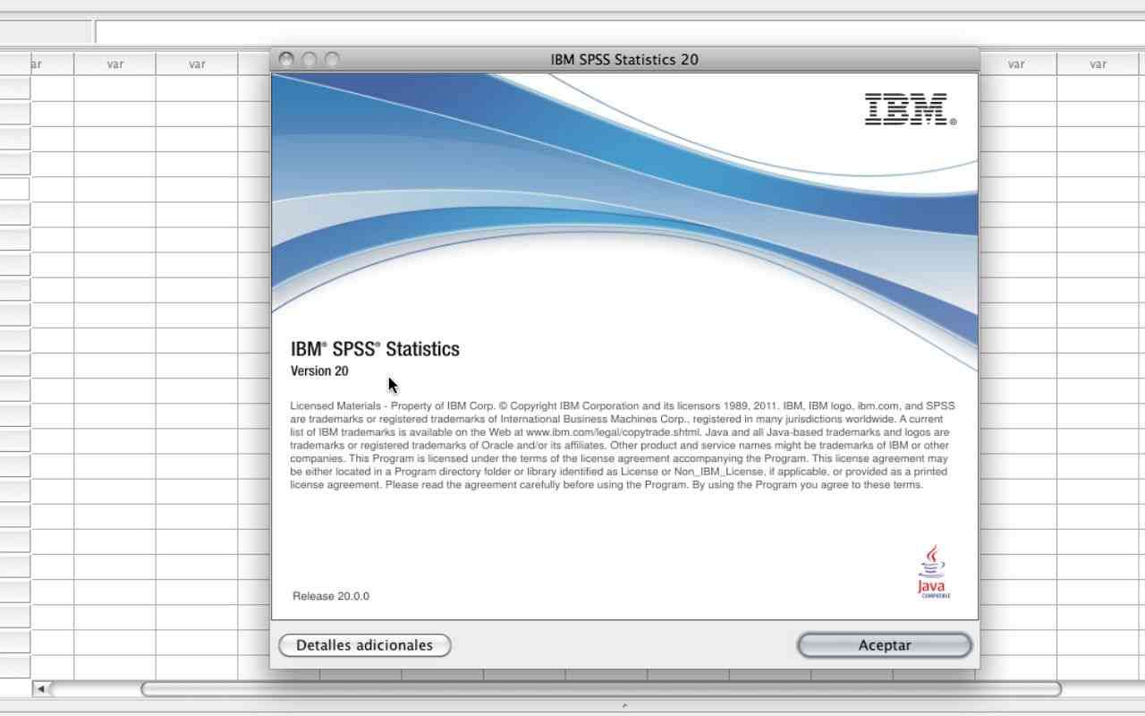 Technology Management Image: Ibm Spss Version 21 Free: Software Free Download
