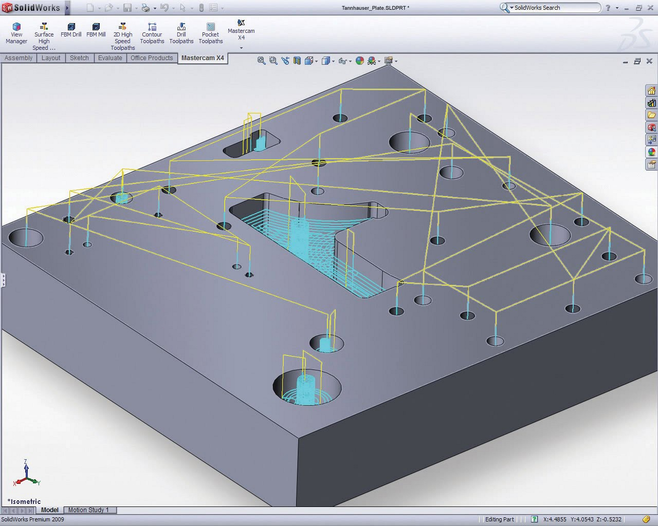 Download mastercam x9 for solidworks