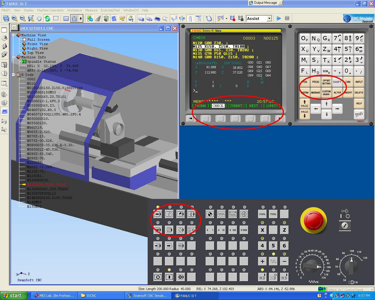 Swansoft cnc simulator download