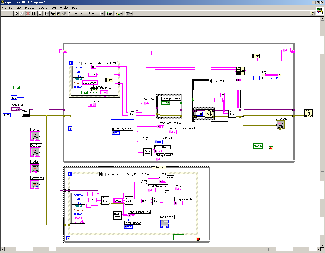 Learn labview video training