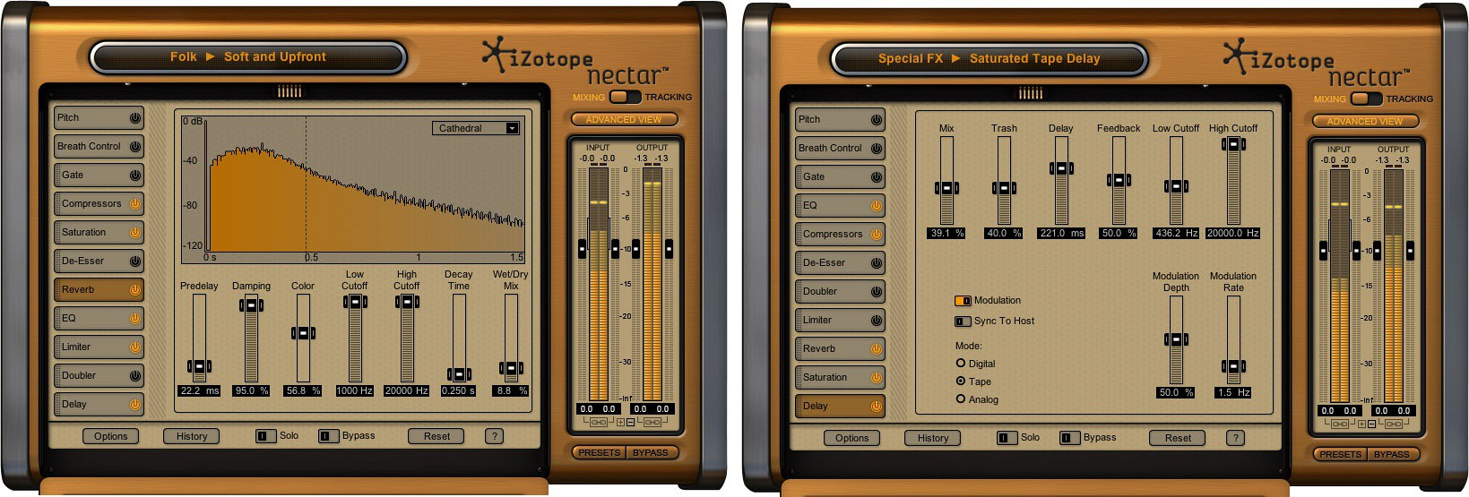 Izotope Nectar Elements Torrent