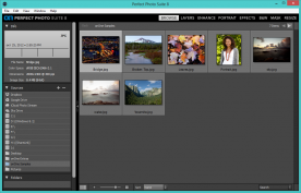 OnOneSoftware Perfect Photo Suite Premium 8.0.0 screenshot