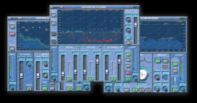 Sonnoxplugins Oxford Restore Suite Native 1.0 VST screenshot