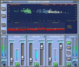 Sonnoxplugins Oxford Elite Collection Native 1.0 VST screenshot