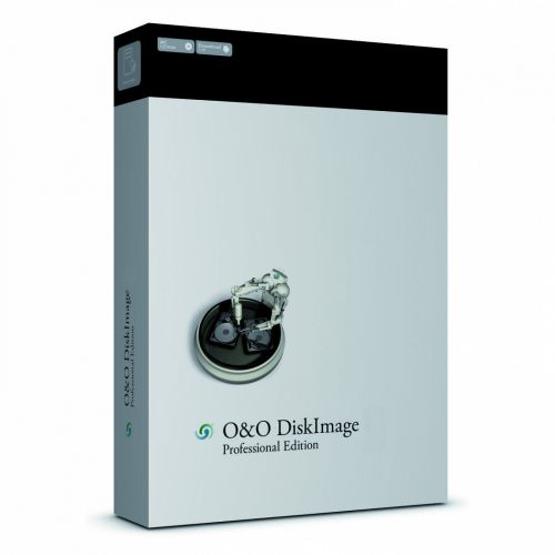 O&O DiskImage 15 Server Edition 64-bit 32-bit box