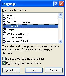 Buy Microsoft Office 2007 Proofing Tools Kit download for