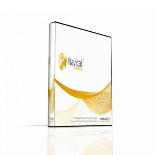 PremiumSoft Navicat Premium Enterprise 11.0.10 x32 x64 box