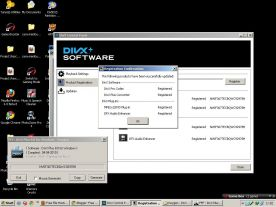 DivX Plus Pro 8.2 screenshot