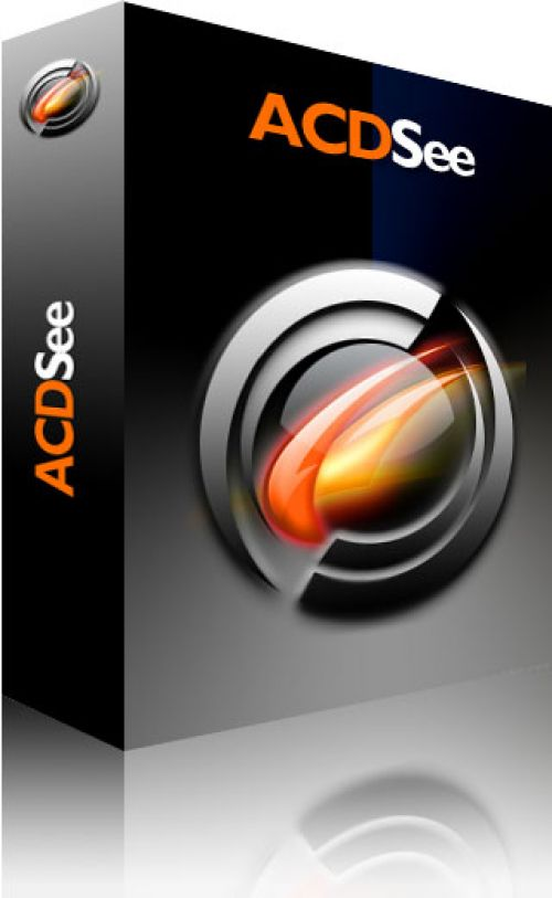 ACDSee Pro 3.7 for macOS box