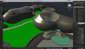 Autodesk AutoCAD 2013 for Mac screenshot