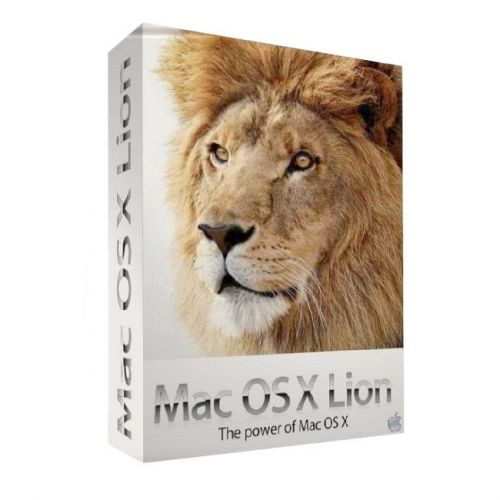 Lion Cache Cleaner 6.0.11 for macOS box