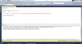 Microsoft SQL Server 2012 Developer screenshot