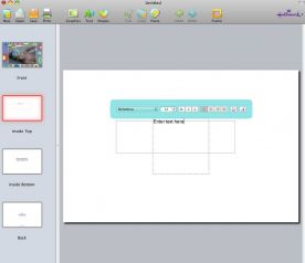 Hallmark Card Studio 2012 Deluxe screenshot