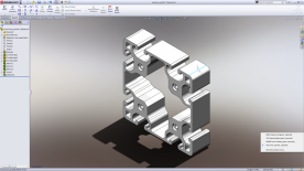 SolidWorks 2012 Premium Unit Switcher