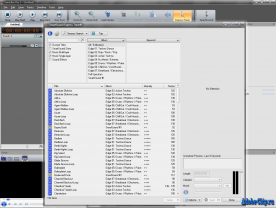 SmartSound SonicFire Pro 5.7 Scoring Network Edition screenshot