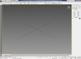 Autodesk 3ds Max Design 2013 x64 screenshot