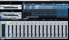PreSonus Studio One Pro 1.6.5 screenshot