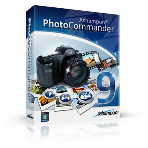 Ashampoo Photo Commander 12 12.0.13 box