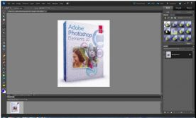 Adobe Photoshop Elements 10.0 Multilingual screenshot