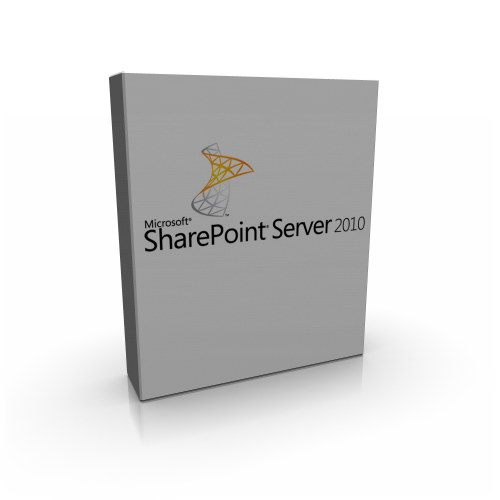 Microsoft SharePoint Server 2013 with SP1 box