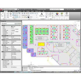 Autodesk AutoCAD 2012 Multilanguage screenshot