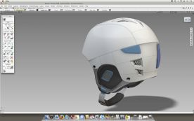 Autodesk Alias Design 2013 x64 screenshot