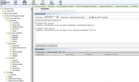 Symantec System Recovery Management Solution 2011 10.0 screenshot