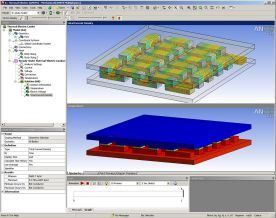 Ansys Products 14 x64 screenshot
