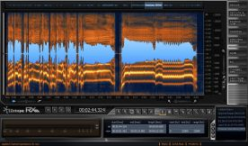 iZotope RX Advanced 2.02 VST AS RTAS MAS AU for Mac screenshot