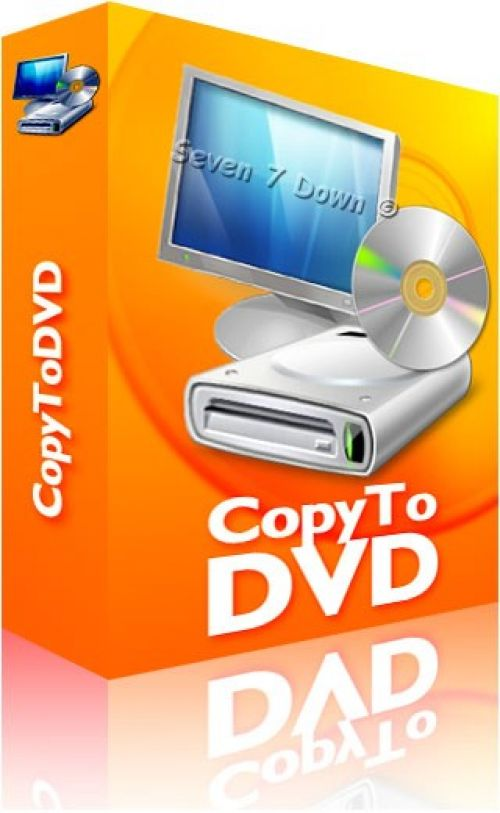 VSO Software CopyToDVDc 4.3.1.12 box