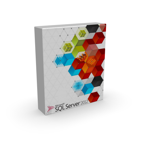 Microsoft SQL Server 2014 Enterprise Edition with SP1 x64 box