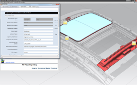 Siemens NX 8.0.0.25 x64 incl Docs screenshot