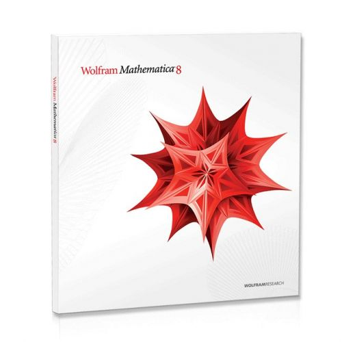 Wolfram Mathematica 10.3.0.0 for macOS box