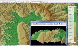 Global Mapper 13.00 DC121011 screenshot