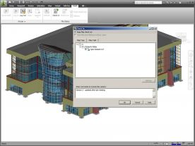 Autodesk Navisworks Simulate 2013 x64 screenshot
