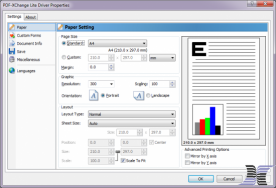 Tracker Software PDF-XChange Pro 4.0 screenshot