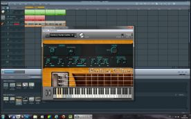 Magix Music Maker MX Production Suite 18.0 screenshot