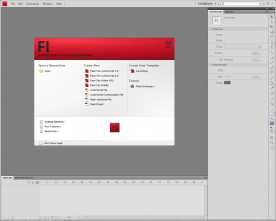 Adobe Creative Suite CS4 Master Collection Flash