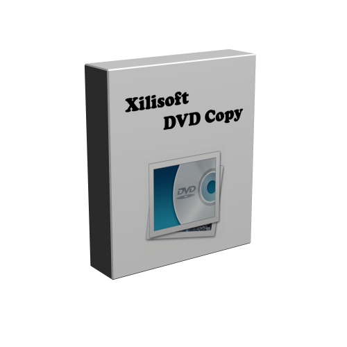 Xilisoft DVD Copy 2 2.0.1.0112 box