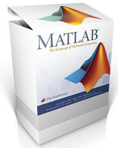 Mathworks Matlab R2014b box