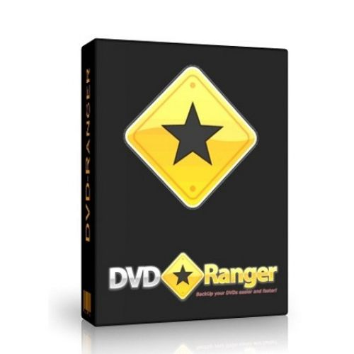DVD Ranger 5.0.1.8 box