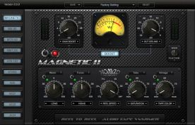 Nomad Factory Integral Studio Pack VST RTAS 3.0 MAGNETIC